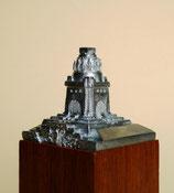 Völkerschlachtdenkmal-Miniatur