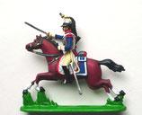 Kürassier zu Pferd / Frankreich 1805 - 1815