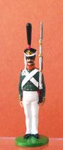 Garde - Grenadier, Parade / Russland 1812 - 1815