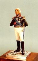 Feldmarschall Fürst Kutusow