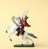 Garde-Husar / Aufsitzer / Russland 1812 - 1815