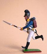 Grenadier schtürmend, Königreich Bayern 1809 - 1815