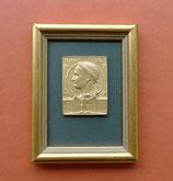 """Plakette """"Kaiser Napoleon I. / 1769 - 1821"""""""