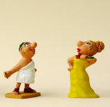 Caesar & Kleopatra (1)