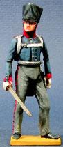 Offizier / Preußen 1809 - 1815