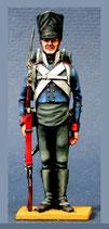 Musketier / Preußen 1809 - 1815