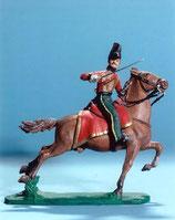 Aide de Camp von Marschall Murat. Frankreich um 1813
