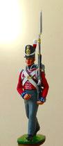 Gardist, 1th Foot Guards, England 1815