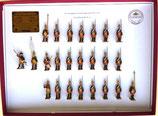 Grenadiere Bataillon Garde Nr.6 / Preußen 1742 - 1786