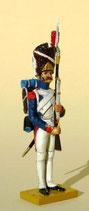 Grenadier, Parade / 1. Regiment Alte Garde / Frankreich 1805 - 1815