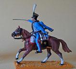 Husar / 10. Regiment / Frankreich 1805 - 1812