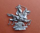 Ritter zu Pferd 2. , um 1476