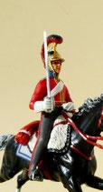 Life Guard, Aufsitzer (ohne Pferd), England 1809 - 1815