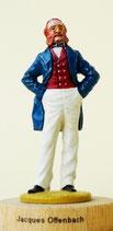 Jacques  Offenbach, Portraitfigur