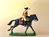 Kürassier, Regiment Garde du Corps /K13. Preußen um 1756