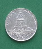 Völkerschlachtdenkmal Münze, 1913 / Replik