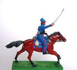 Kosake zu Pferd / Russland 1812 - 1815