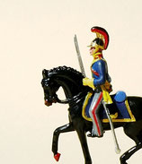 "Royal Horse Guards /""The Blues"" / Aufsitzer /Ridder , England  1812 - 1815"
