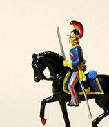 Royal Horse Guards (oder) Life Guards - Aufsitzer / England  1812 - 1815