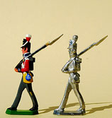 1st Foot Guards, Grenadier. England  1812 - 1815