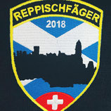 Reppischfäger-Badge