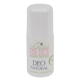 Deo Roll-On Natural