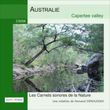CS006 - AUSTRALIE - CARPERTEE VALLEY