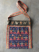 キリム肩掛鞄  Kilim shoulder bag