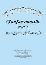 Fanfarenmusik - Band 2