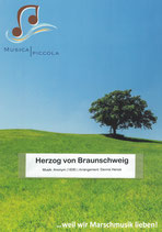 Herzog von Braunschweig