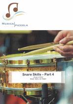 Snare Skills - Part 4