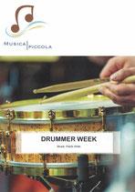 Drummer Week