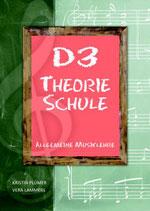 Ohrwurmbücher - D3 Theorieschule