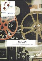 "Music from ""Tarzan"""