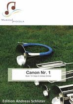 Canon Nr. 1