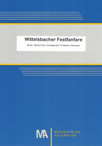 Wittelsbacher Festfanfare