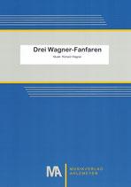 Drei Wagner-Fanfaren