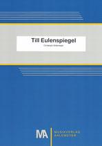 Till Eulenspiegel - Burleske für Spielleutekorps