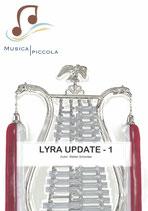 LYRA UPDATE - 1