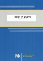 Salut in Swing