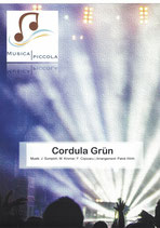 Cordula Grün
