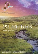 22 Irish Tunes