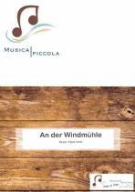 An der Windmühle
