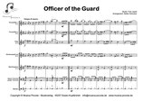 Officer of the Guard