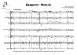 Dragoner - Marsch