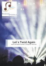 Let´s Twist Again