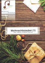 Weihnachtszauber - Heft 1