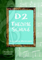 Ohrwurmbücher - D2 Theorieschule