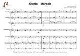 Gloria - Marsch