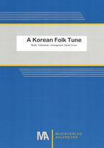 A Korean Folk Tune
